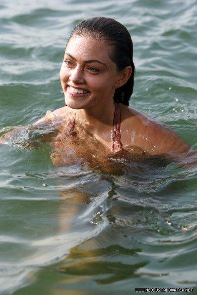 Cleo Sertori JAW  H2O Just Add Water Wiki  Fandom